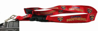 Florida Panthers Lanyard