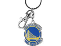 Golden State Warriors Key Chain