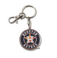 Houston Astros Key Chain
