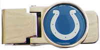 Indianapolis Colts Money Clip