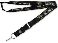 Jacksonville Jaguars Lanyard