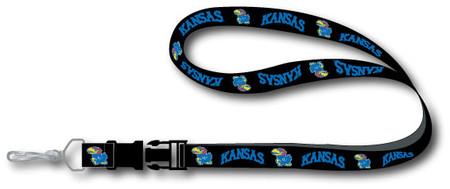 Kansas Lanyard