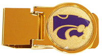 Kansas State Money Clip