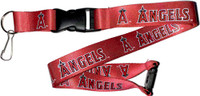 Los Angeles Angels Lanyard