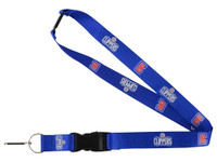 Los Angeles Clippers Lanyard