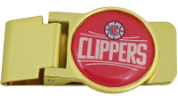 Los Angeles Clippers Money Clip