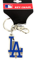 Los Angeles Dodgers Key Chain