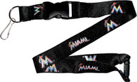 Miami Marlins Lanyard