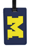 Michigan Luggage / Bag Tag