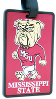 Mississippi State Luggage / Bag Tag