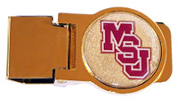 Mississippi State Money Clip
