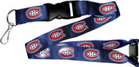 Montreal Canadiens Lanyard