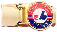 Montreal Expos Money Clip