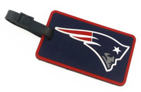 New England Patriots Luggage/Bag Tag
