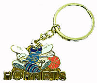 New Orleans Hornets Key Chain