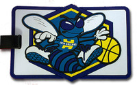 New Orleans Hornets Luggage Bag Tag