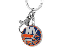 New York Islanders Key Chain