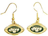 New York Jets Earrings