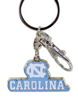 North Carolina Key Chain