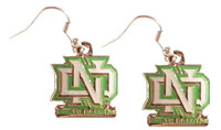 North Dakota Earrings