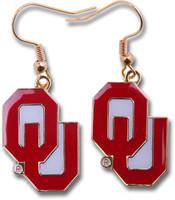 Oklahoma Earrings