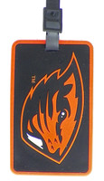 Oregon State Bag Tag