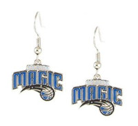 Orlando Magic Earrings