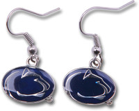 Penn State Earrings