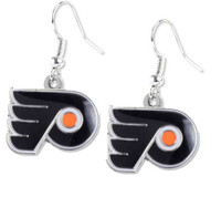 Philadelphia Flyers Earrings