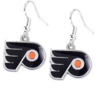 Philadelphia Flyers Earrings