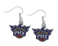 Phoenix Suns Earrings