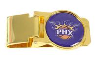 Phoenix Suns Money Clip