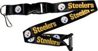 Pittsburgh Steelers Lanyard