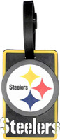 Pittsburgh Steelers Logo Necklace