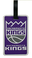 Sacramento Kings Luggage Bag Tag