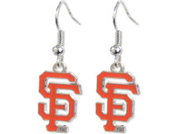 San Francisco Giants Earrings