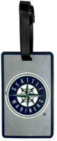 Seattle Mariners Luggage Bag Tag