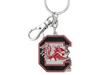 South Carolina Key Chain