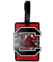 South Carolina Luggage / Bag Tag
