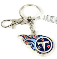 Tennessee Titans Key Chain