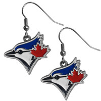Toronto Blue Jays Earrings