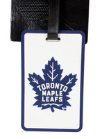 Toronto Maple Leafs Luggage Tag