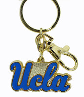 UCLA Key Chain