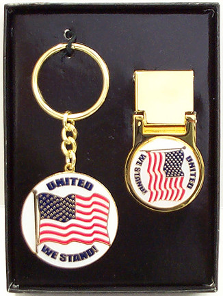 United We Stand 2 Piece Gift Pack