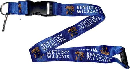 University Of Kentucky Lanyard