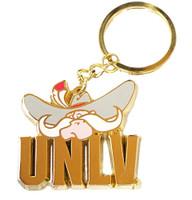 UNLV Key Chain