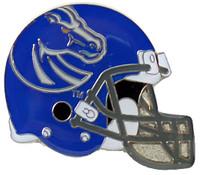 Boise State Helmet Pin
