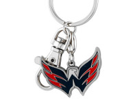 Washington Capitals Key Chain