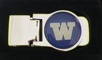 Washington Money Clip