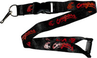 Washington State Lanyard